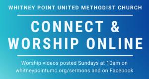 Whitney Point United Methodist Church (1)